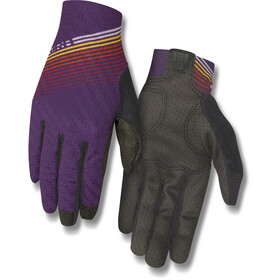 Giro Riv'Ette CS Gloves Women dusty purple